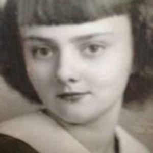 Charlotte Jean Shillings