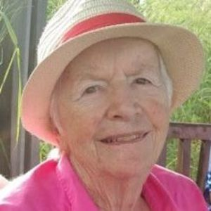Mary G. Graham Obituary Photo