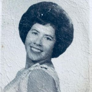 Ignacia A. Cazares