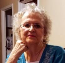 Dorothy M. WADE obituary photo