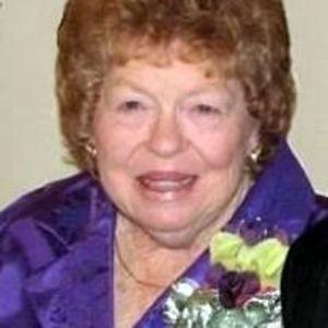 Betty Clary Powell