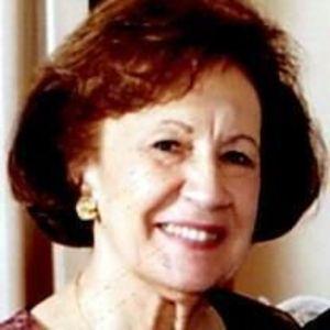 Pauline DelMonaco Hawner
