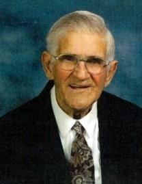 Robert J. Ball, obituary photo