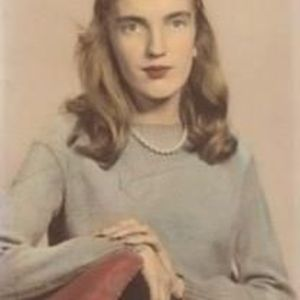 Elizabeth J. Vollenweider