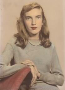 Elizabeth J. Vollenweider obituary photo