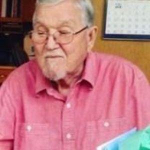 Gerald A. Cutchins