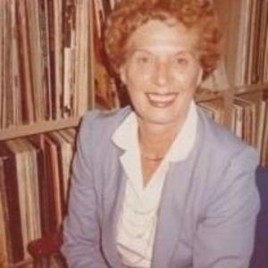Alice C. Zimmerman