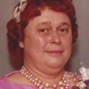 Louella Mae Eiskant