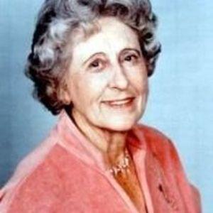 Adine Kershner Powell