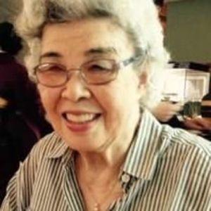 Mitsuko Truelove