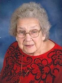Venie Alexander Sullivan obituary photo