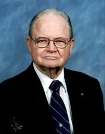 Donald Louis Boggs obituary photo