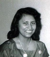 Maria S. Garcia obituary photo