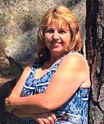 Jennie Marie Carrillo obituary photo
