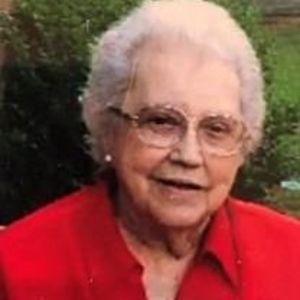 Dorothy Arlene Fries