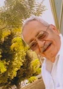 Miguel Huerta Naranjo obituary photo