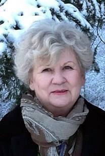 Isabel Frances Havelka Fiebrich obituary photo
