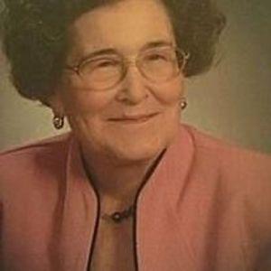 Faye Eldridge
