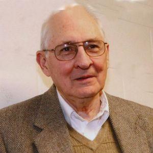 Dale Edward Uldricks
