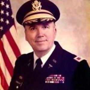 George Bertrum Randolph