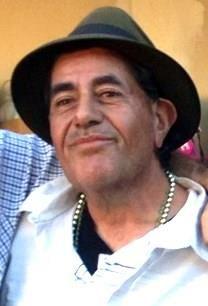 Secundino RODRIGUEZ-LOPEZ obituary photo