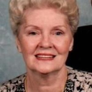 Mildred Evangline Rogers