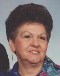 Naoma J. WALSH obituary photo