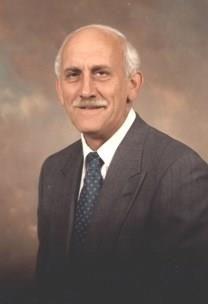 David William Black obituary photo