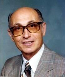 Rayford T. Temple obituary photo
