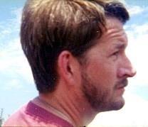 Paul Francis Ripp obituary photo