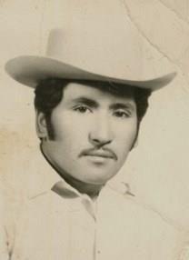 Antonio P. Solorio obituary photo