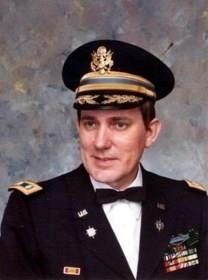 Dean Richard Friday obituary photo