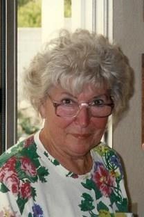 Agnes Margaret Balders obituary photo