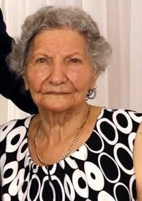 Maryam Zaroukian obituary photo
