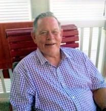 Charles M. Garner obituary photo