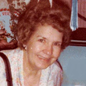 Arline  H. Avery Obituary Photo
