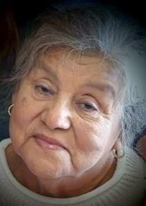 Victoria Trevino obituary photo