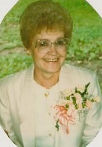 Carol S. Allbritton obituary photo