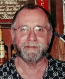 Roland J. Rieth obituary photo