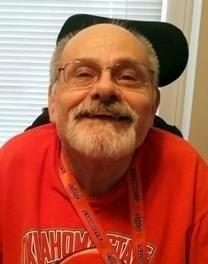 Gregory Allen Hood obituary photo
