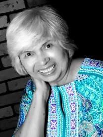 Thiodoria Tambunan obituary photo