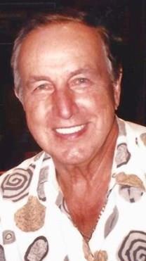 William Clinton CLOYD obituary photo