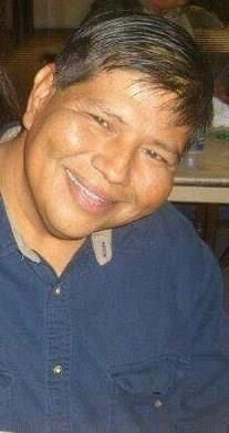 Martin Rocha obituary photo