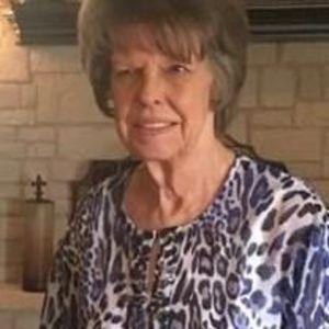 Juanita Gail Daniell