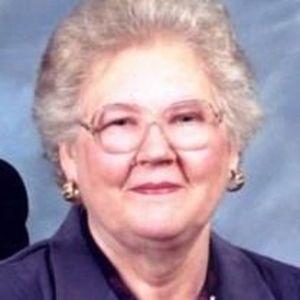 Martha Ann Younger