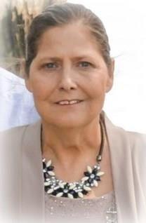Dorothy Ball obituary photo