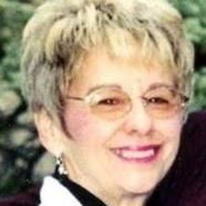 Dolores Elaine McMahon
