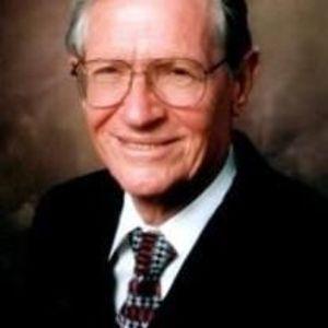 Johnny G. Ford, Sr.
