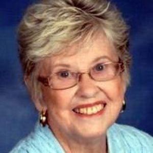 Dorothy Ellison Meeker