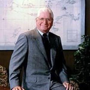 Robert Terry McLain